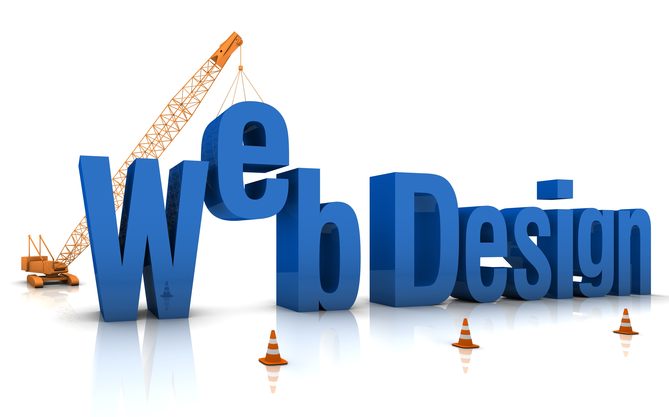 Website design services in greenville sc spark local for Online architect services